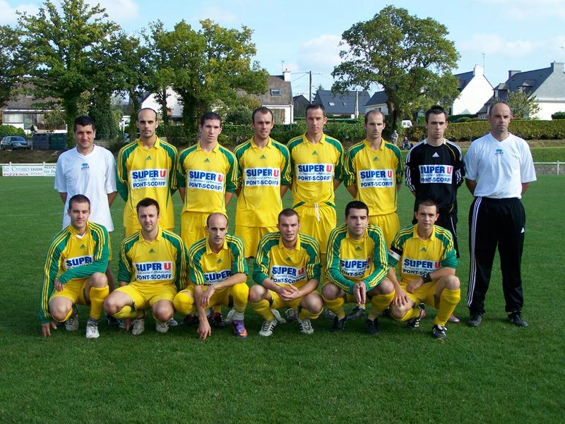 Equipe A 2011/12