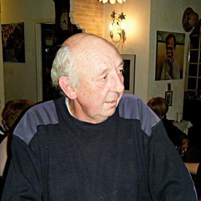 Robert Trochon